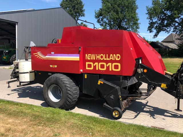 New Holland D1010 Pers