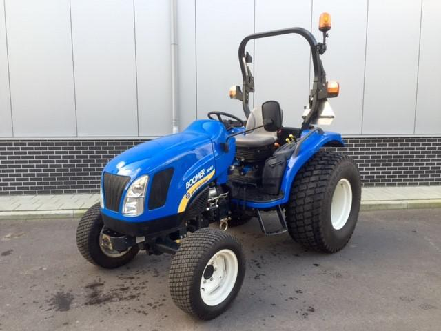 New Holland Boomer 3040 RD