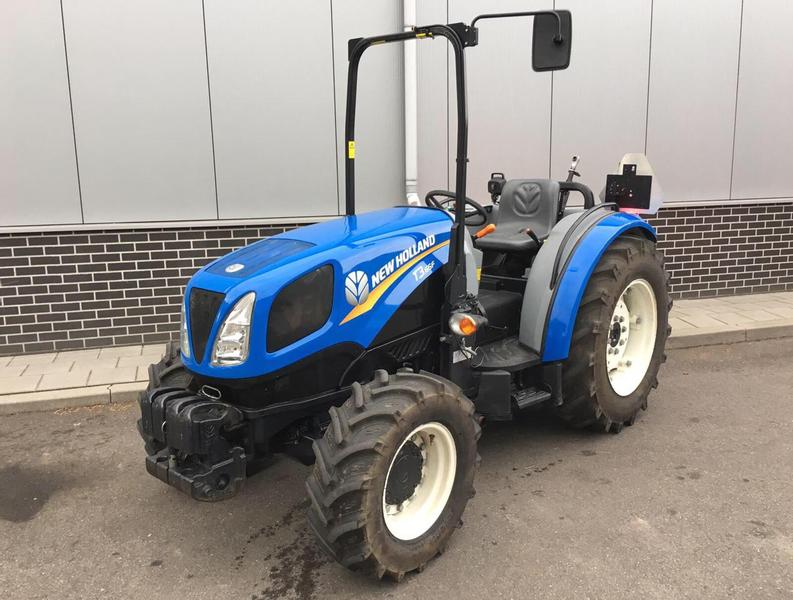 New Holland T3.165F