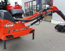 Kuhn Agri Longer GII E4745M