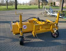 Wonderlijk Tweedehands Veegmachines te koop - traktorpool.nl FL-41