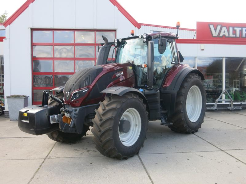 Valtra T174D SMARTTOUCH