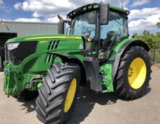 John Deere 6155R ULTIMATE!! AP, AT READY. 2017!!