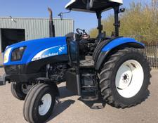 New Holland T6010 2WD Cabrio