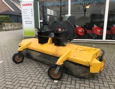 Welp Tweedehands Veegmachines te koop - traktorpool.nl IC-01