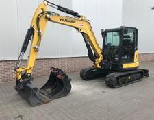 Wonderbaar Tweedehands Graafmachine te koop - traktorpool.nl JB-07