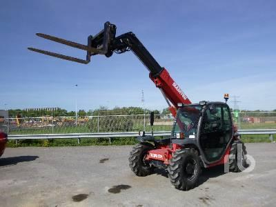 Manitou MLT523T