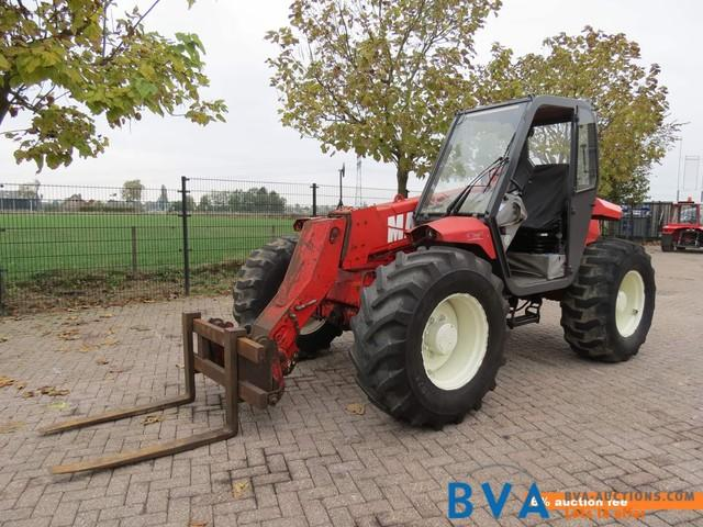 Manitou MLT 626 T