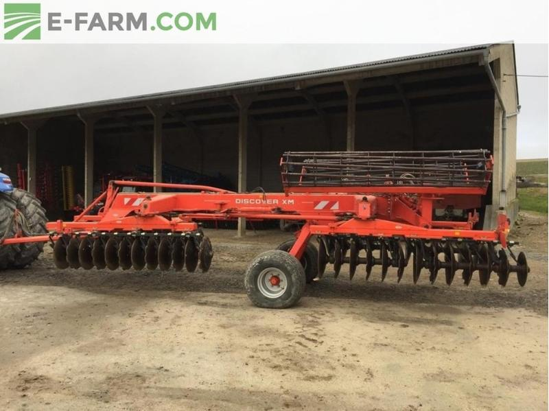 Kuhn DISCOVER XM 48