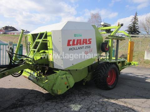 Claas ROLLANT 255 RC UNIWAY