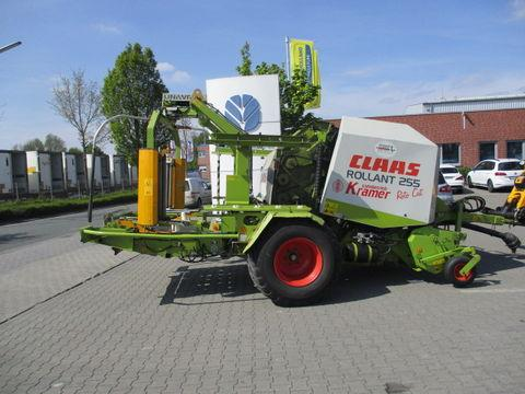 Claas Rollant 255 Cut
