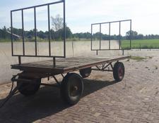 Ongekend Tweedehands Platte wagen te koop - traktorpool.nl BC-43