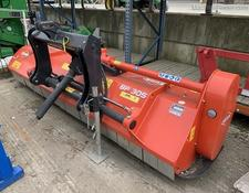 Kuhn BP305 Flail Mower