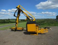 McCONNEL PA7700T Hedge Cutter