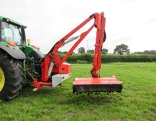 TWOSE TP625T Hedge Cutter