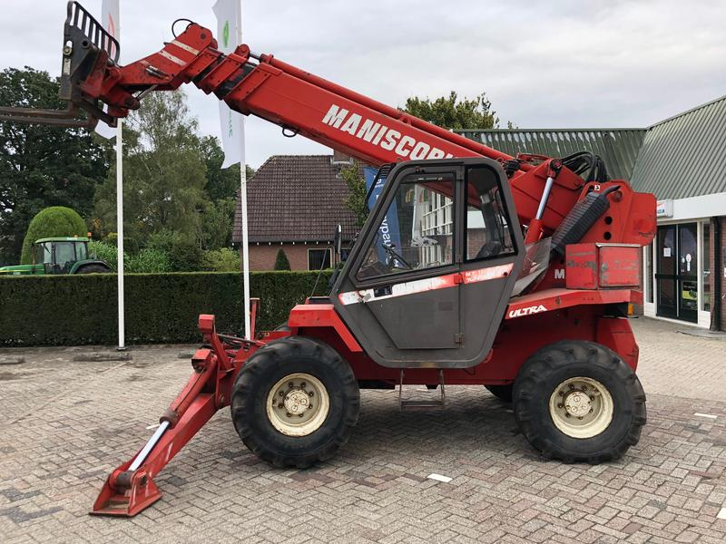 Manitou MT 1530 S CP