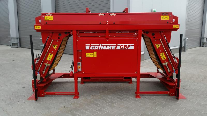 Grimme GBF