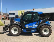 New Holland LM5060 Plus