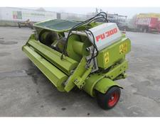 Claas Pick up 30