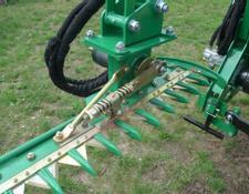 Ongebruikt Tweedehands hydraulische heggenschaar te koop - traktorpool.nl TX-28