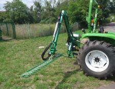 Ongekend Tweedehands hydraulische heggenschaar te koop - traktorpool.nl EE-13