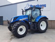 New Holland T 6 125 S EC