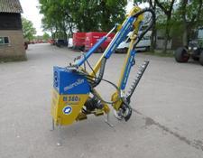 Goede Tweedehands hydraulische heggenschaar te koop - traktorpool.nl GW-73