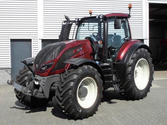 Valtra T 174 Active