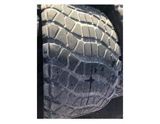 Michelin 600/55R26.5 Michelin CargoXbib cover 8-10mm