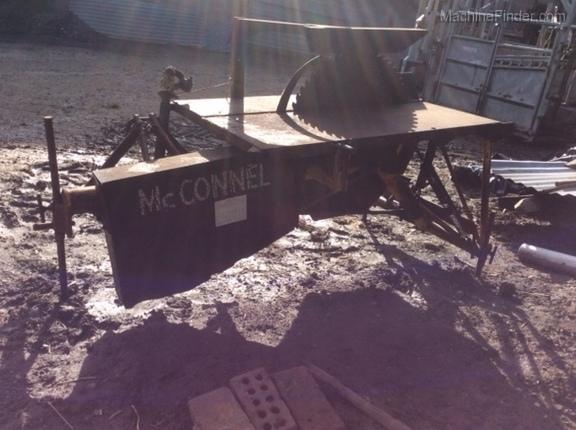 McConnel Saw Bench