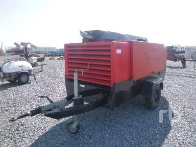 Atlas Copco XAHS236CD