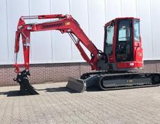 Wonderbaar Tweedehands Graafmachine te koop - traktorpool.nl HH-56