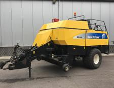 New Holland BB940A grootpakpers
