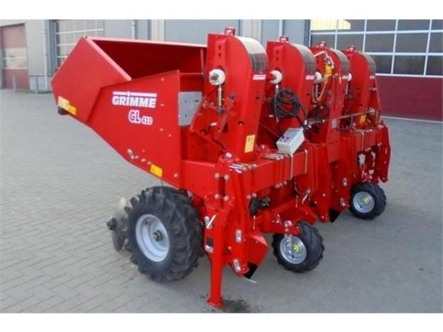 Grimme GL410