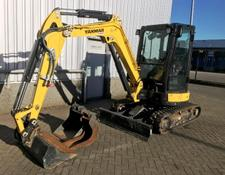 Wonderlijk Tweedehands Graafmachine te koop - traktorpool.nl YY-41