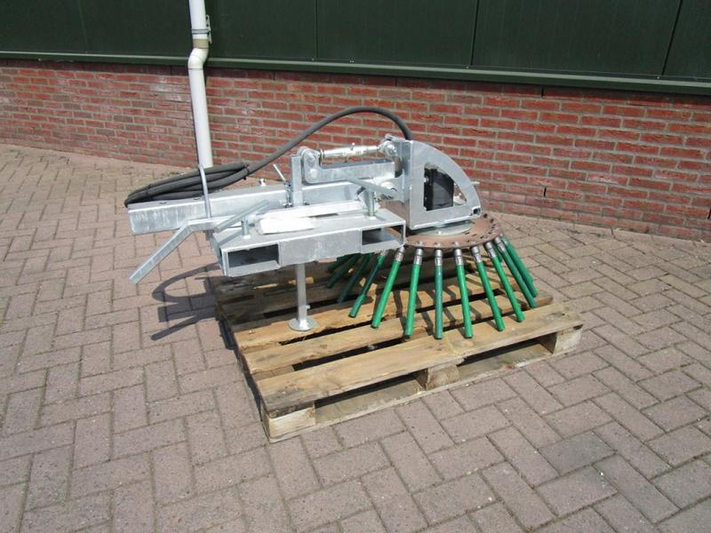 Sonstige / Other VL WEEDBRUSH