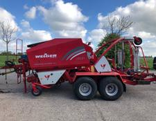 Lely Welger RP 235 double action