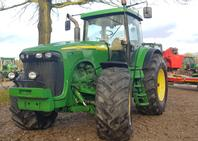 John Deere 8420 Powershift
