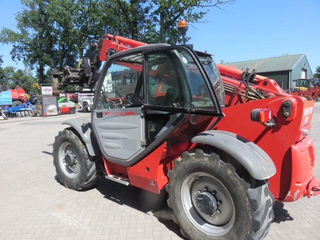 Manitou MT 1033 HL Turbo