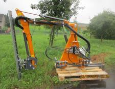 Wonderbaarlijk Tweedehands 15 hydraulische heggenschaar te koop - traktorpool.nl KD-87