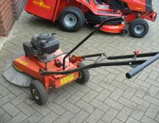 Super Tweedehands Westermann Veegmachines te koop - traktorpool.nl EA-85