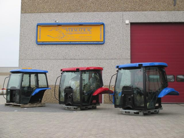 New Holland TSA, T6000, T6, T7000, T7.,