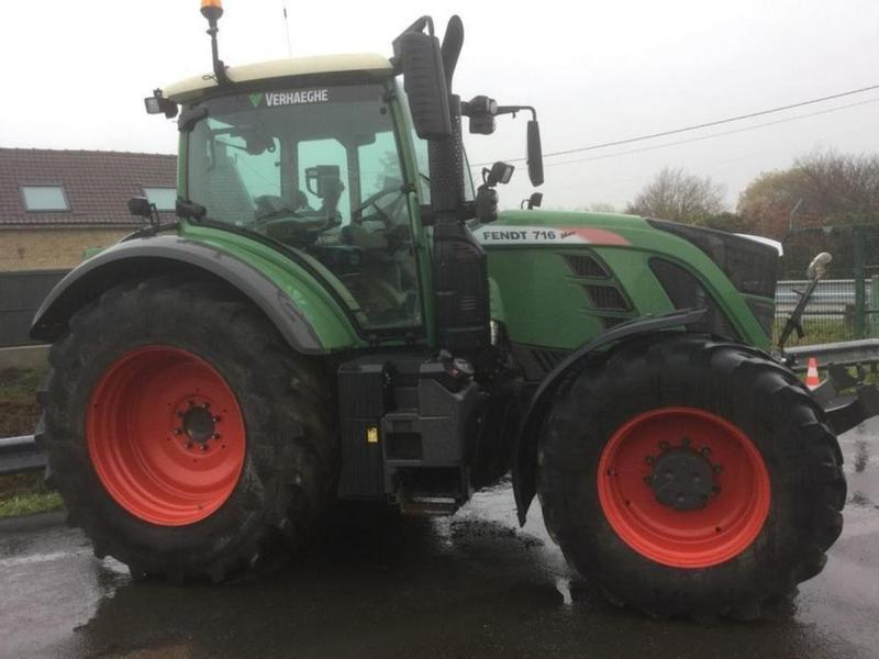 Fendt 716 power s4