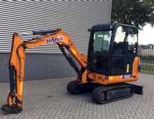 Welp Tweedehands Graafmachine te koop - traktorpool.nl KU-98