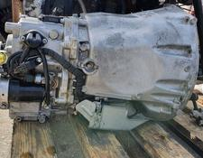Mercedes-Benz /Transmission 2112607000 716.642 6V/