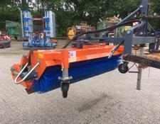 Wonderbaar Tweedehands Veegmachines te koop - traktorpool.nl VL-72