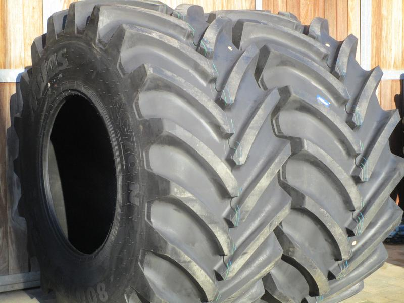 Mitas 800/65R32--AC70N--178A8/175B--HIGH POWER--