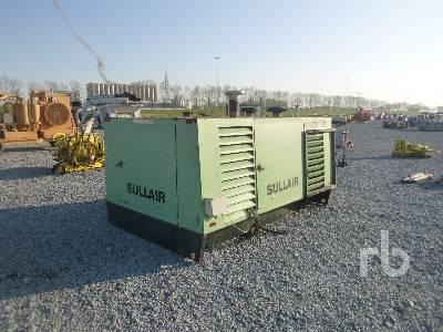 Sullair 300CFM