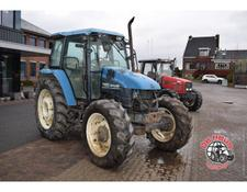 New Holland TS90 4wd.
