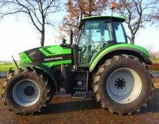 Deutz-Fahr Agrotron 6165 powershift